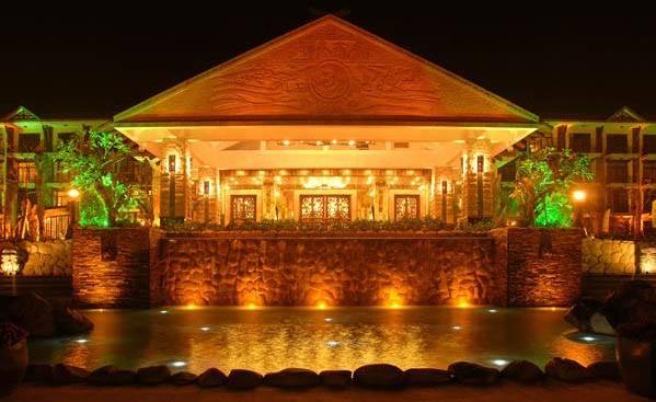 森波拉酒店