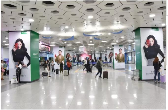 oppo|深圳地铁广告|深圳地铁灯箱广告|400-006-7125